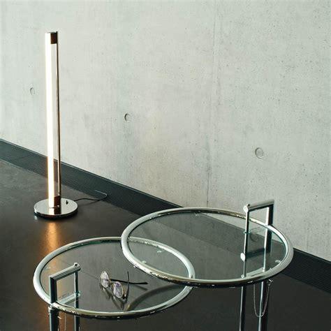 eileen gray beistelltisch adjustable table e 1027 beistelltisch classicon