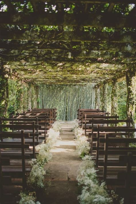 100 awesome outdoor wedding aisles you ll outdoor best 25 wedding ideas on lgbt wedding