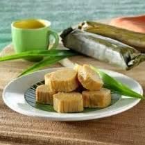 resep spesial membuat getuk pisang tabur kelapa