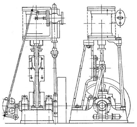 steam engine diagram pdf plans for everything free steam engine plans steam engine engine tractor and