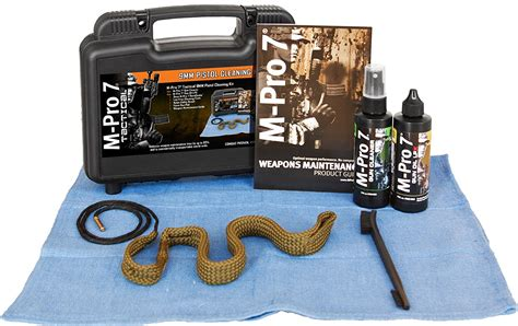 pistol cleaning kit best 9mm cleaning kit reviews of the top 4 choices