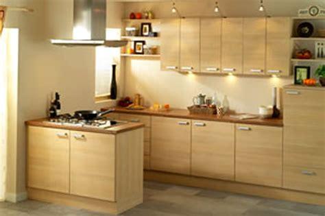 Simple Kitchen Interior Design India   Interior Design