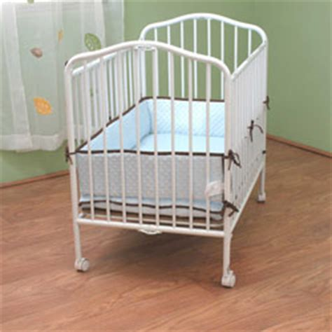 Metal Mini Crib Furniture In Furniture In Seattle Bellevue Redmond Kent Renton Kirkland Indian Restaurant