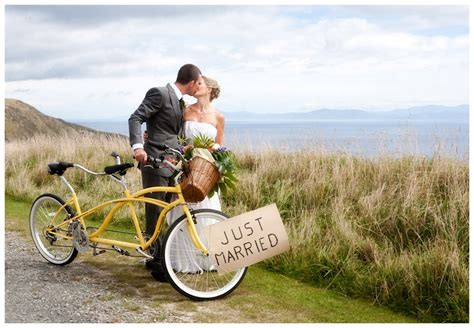 Wedding On Bicycle by Before The Big Day Wedding Theme Bicycles