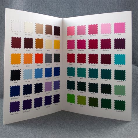 printable fabric swatch cards fabric swatch cards bredemeier