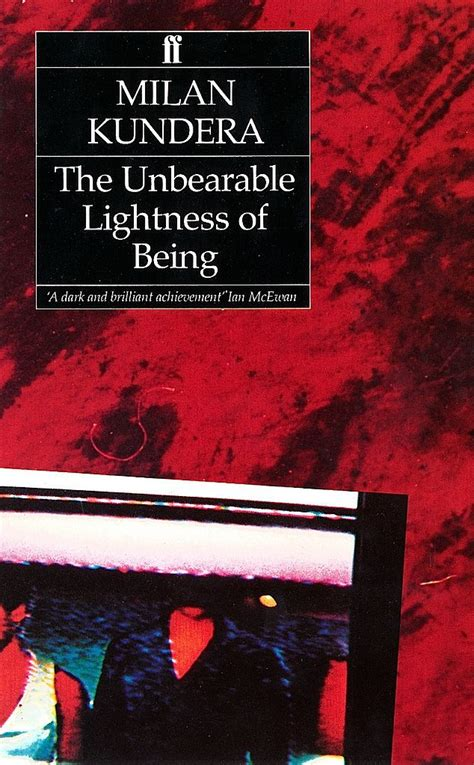 Lightness Of Being by The Unbearable Lightness Of Being 30 Pop Culture Hits