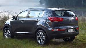 How Much Is A Kia Sportage 2014 Kia Sportage New Car Sales Price Car News Carsguide