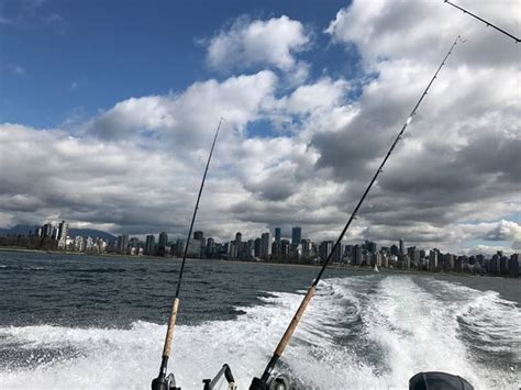 bachelor party boat rentals vancouver bon chovy fishing charters vancouver british columbia
