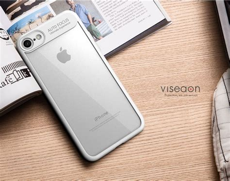 vaku apple iphone   amarino series top quality soft