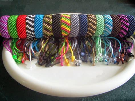 pulseras nudos macrame como hacer pulseras de nudos macrame f 225 cilmente explico