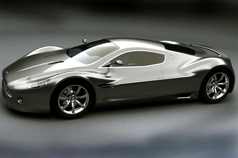 future aston martin new aston martin 2011 concept car veloce from sweden student