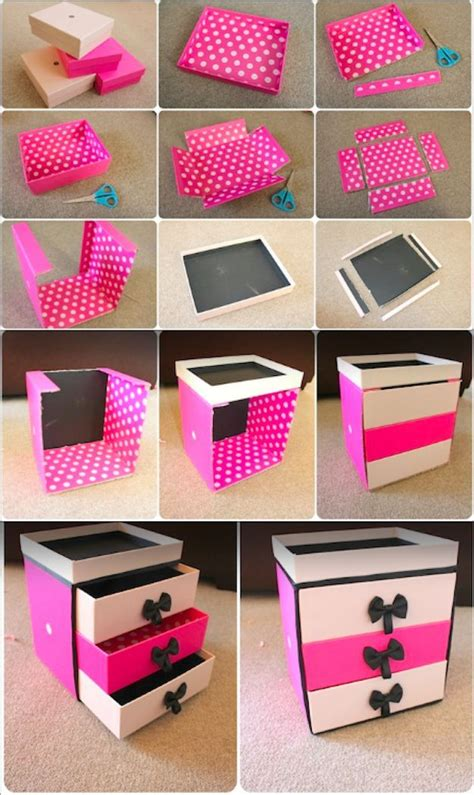Diy Storage Box | diy storage box pictures photos and images for facebook