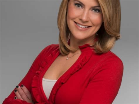 ann alred ksdk channel 5 news anne allred what s it like to work with mike bush on