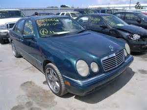 Mercedes 1997 E320 1997 Mercedes E320 7847 Airway Rd San Diego Ca