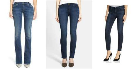 Celana Untuk Tubuh Pendek tips memilih celana jins untuk pemilik tubuh berbentuk wortel co id