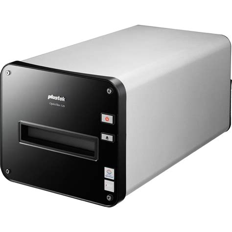 Plustek Opticfilm 120 plustek opticfilm 120 scanner 783064365642 b h photo