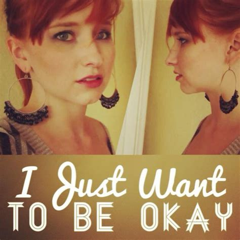 8tracks radio i just want to be okay 9 songs free and playlist