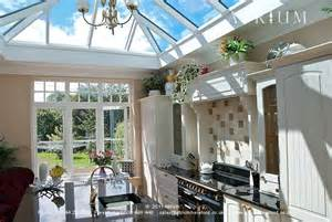 Small Kitchen Extensions Ideas - orangeries and conservatories in kingsland herefordshire 227 from atrium