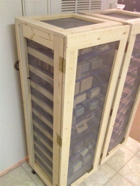 curing cabinets pics soapmaking pinterest