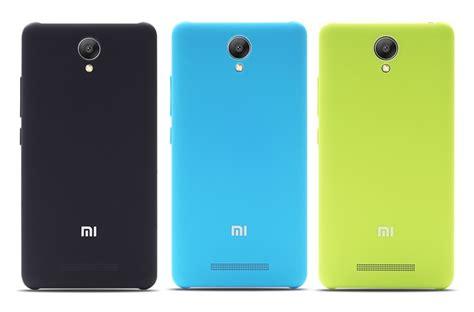 Hardcase Luxo Xiaomi Redmi 2s fashion style colorful back cover protector skin