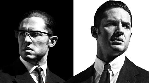 gangster movie with tom hardy gangster twins film legend showcases tom hardy at his best