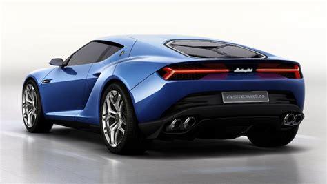 Lamborghini Hybrid Cars Lamborghini Asterion Hybrid Concept Revealed Car News