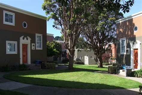 Garden Apartments Park La Which San Francisco Neighborhood Fits Your Personality