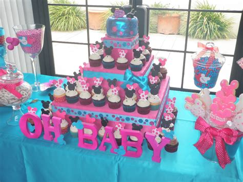 Inexpensive Baby Shower Centerpiece Ideas by Baby Shower Centerpiece Ideas Baby Shower Decoration Ideas