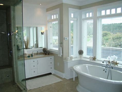 spa inspired bathroom designs spa inspired bathrooms home bunch interior design ideas