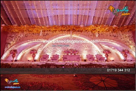 TOP wedding Planners in BICC, Dhaka   BD Event Management