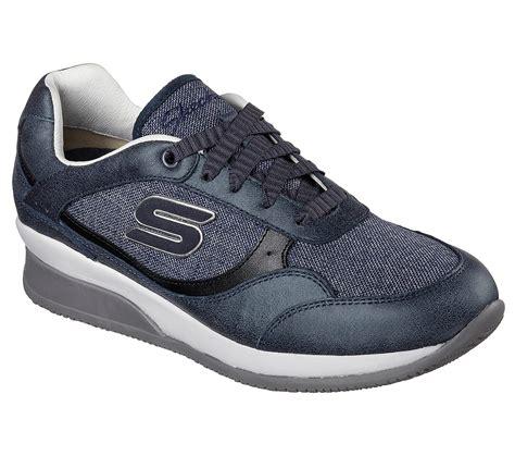 skechers wedges sneakers buy skechers wedge fit vita luca modern comfort shoes
