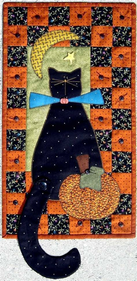 wanted  decorative halloween quilt love
