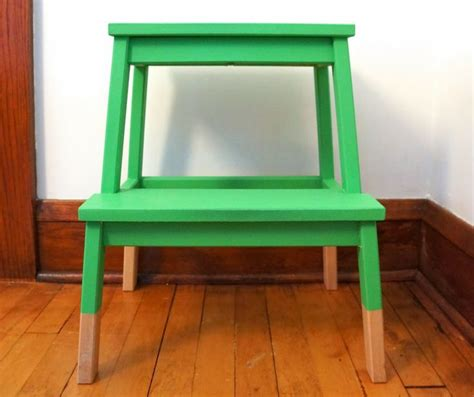 pet steps made from an ikea bekv m step stool ithlia 17 best images about ikea keukentrap on pinterest black