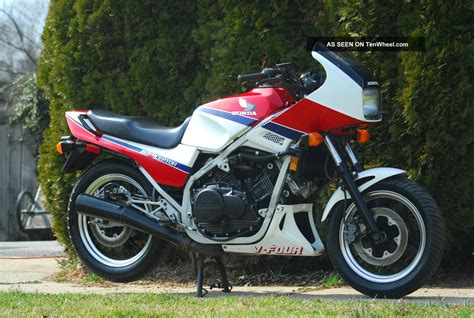 honda interceptor honda 700 interceptor