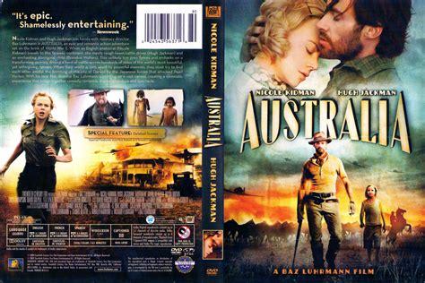 Covers Australia australia 2008 dvd cd cover dvd cover front