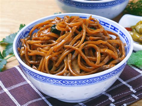 longevity noodles for new year new year luck foods insider