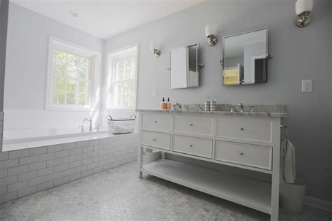 gray floor bathroom 25 grey wall tiles for bathroom ideas and pictures