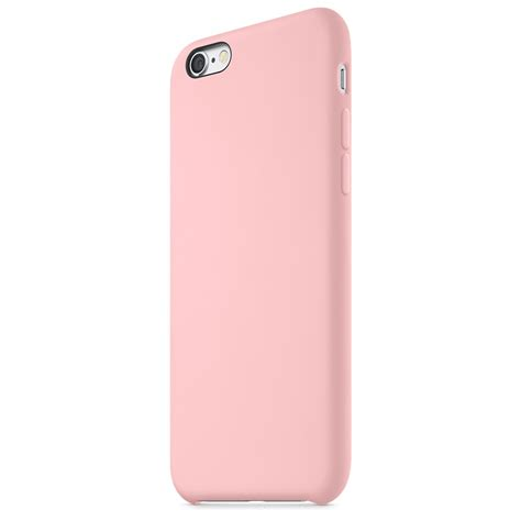 Hp Iphone 6 Pink iphone 6s silicone pink yatay designs and creates