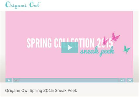 Origami Owl 2015 - 2015 sneak peek origami owl newton