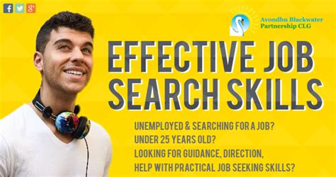 effective skills search