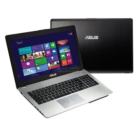 Laptop Asus Intel I7 notebook n56vb asus intel 174 core i7 n56vb s4129h eng