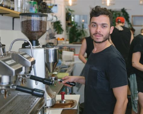Are You Buddies With Your Barista by Confessions Of A Sydney Barista Sydney The List