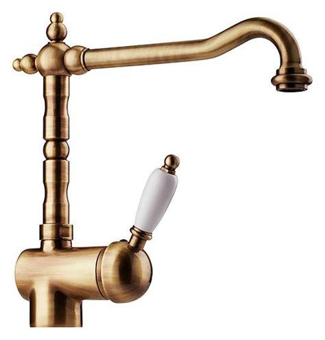 rubinetti x cucina rubinetto cucina ottone idee per la casa