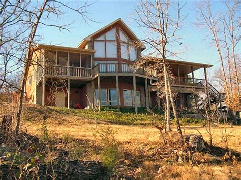 mountain home arkansas real estate