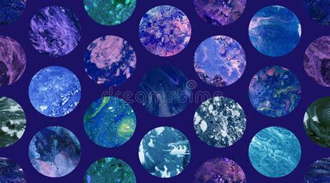 pattern in cosmic background radiation cosmic paper marble wallpaper seamless pattern stock