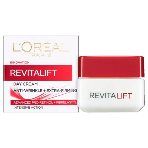 Loreal Revitalift Day 50ml l oreal revitalift anti wrinkle firming day 50ml
