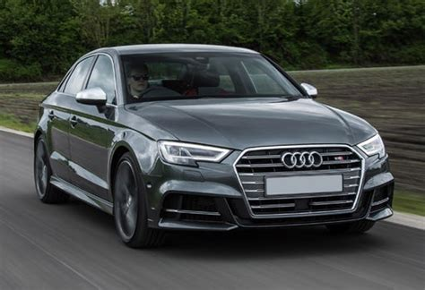 Smallest Audi by New Audi Cars Reviews Of Audi Models Carwow
