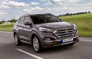 Does Hyundai Make A 2017 Hyundai Tucson Release Date Price Review Sport