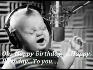 happy birthday babies and singing happy birthday on pinterest