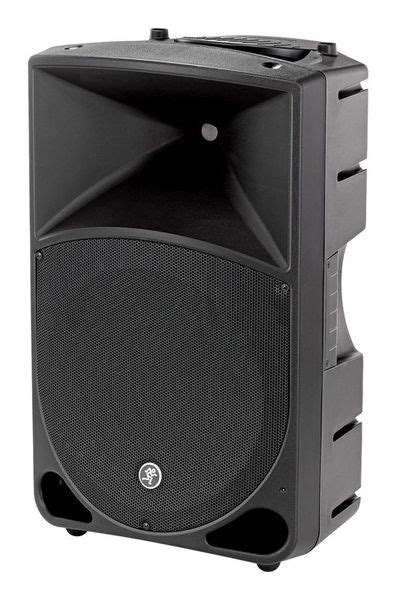 Indextron Speaker It 702 Speaker Aktif 2 0 Promo mackie thump 15 thomann uk